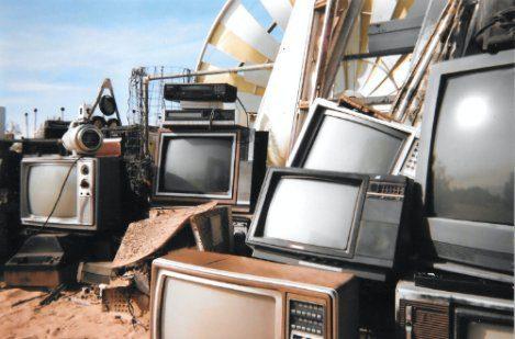 E-Waste Removal GI Junk Away