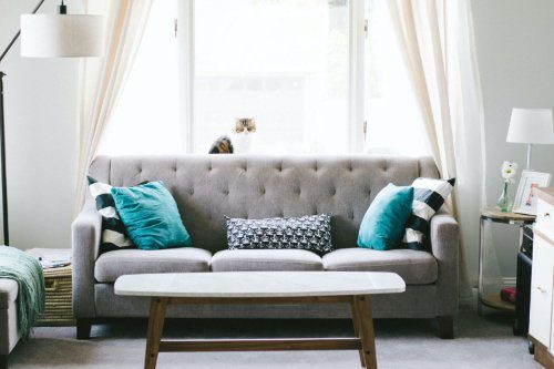 Furniture Removal San Diego