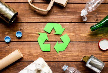 Recycle at GI Junk Away